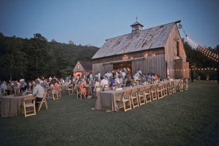 J and D farms in Gadsden, Alabama