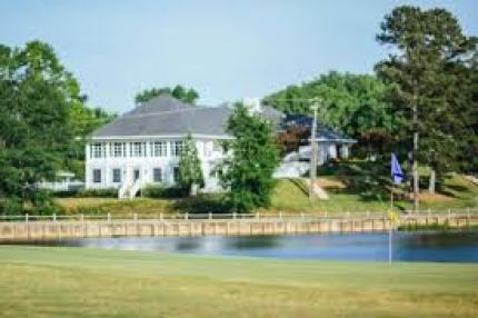 Point Golf Club Event Center