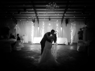 Ryan Acres wedding & event venue