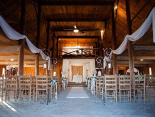 Cypress Meadows Plantation wedding and event center