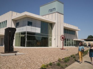 Fort Smith Regional Art Museum