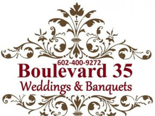 Boulevard 35 Weddings & Banquets