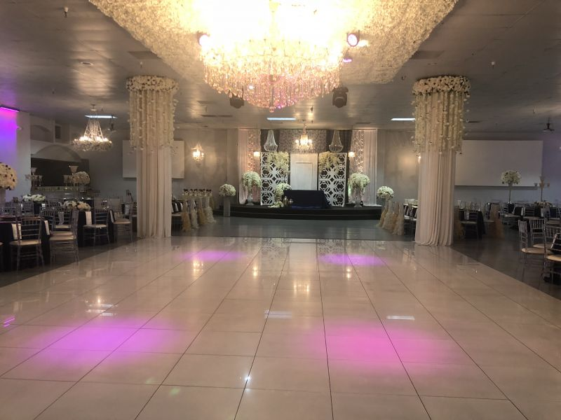 Excandalo Reception Hall Phoenix Price And Compare This Venue