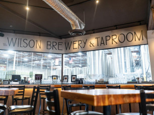 Four Peaks Brewing Co. - Wilson Taproom