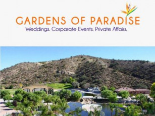 Gardens of Paradise