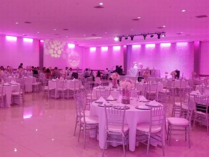 Angeleno Banquet Hall