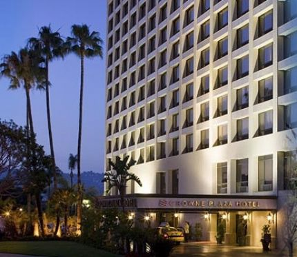 Photo of Crowne Plaza Beverly Hills