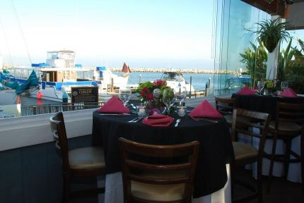 Proud Mary S Restaurant In Dana Point California