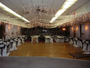 Norwalk Whittier Banquet Hall