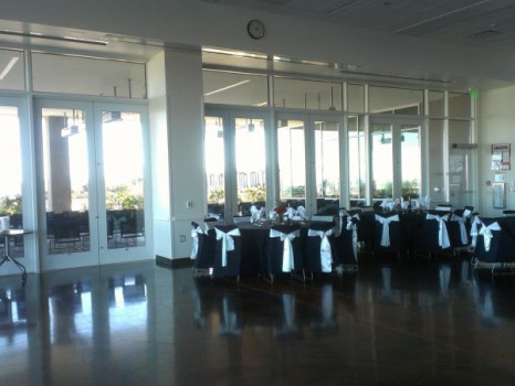 Bayview Dining Room