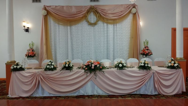 Photos Of Diamond Banquet Hall Amp Catering Oakland