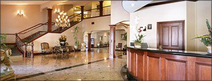 Best western plus heritage inn stockton ca 95207 for Wedding venues stockton ca