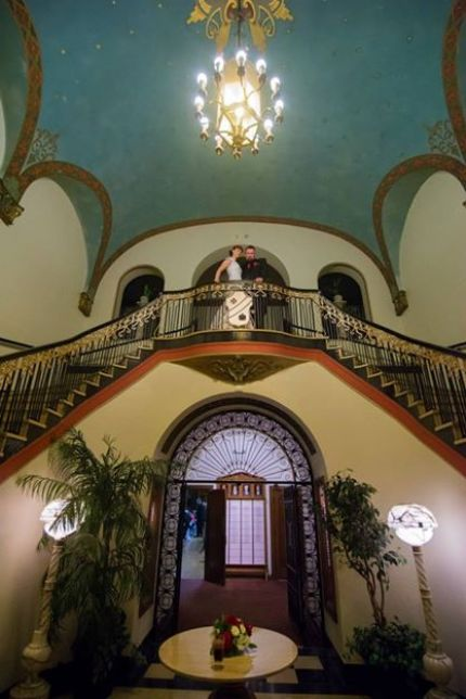 Banquet Halls Around San Pedro California Research And