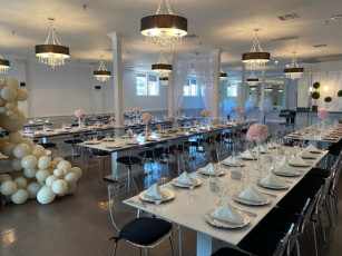 Beverly Banquets