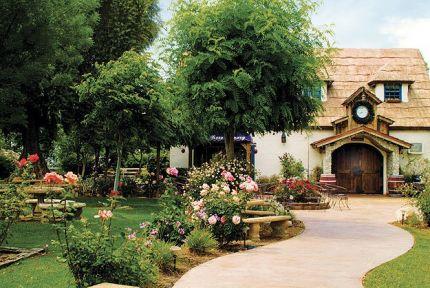 Briar Rose Winery Temecula Ca 92592