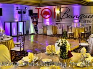 TOI Banquet Center