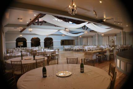 Atlantis Banquet Hall In Los Angeles California