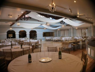 Atlantis Banquet Hall