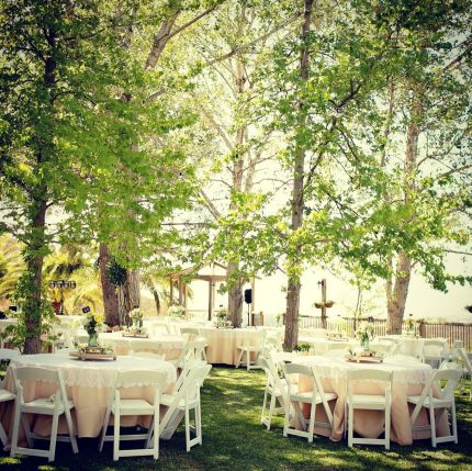 Windemere Ranch Weddings