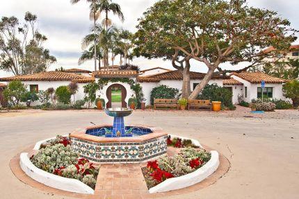 Casa Romantica Cultural Center Amp Gardens In San Clemente