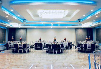 Ella Banquet & Lounge