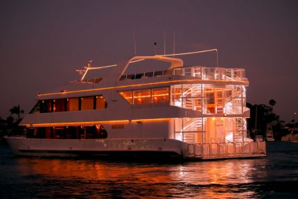 Pacific Avalon Yacht Charters View Slideshow