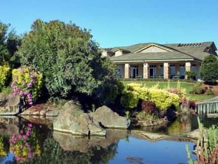Reception Halls and Wedding Venues in Stockton, California ...