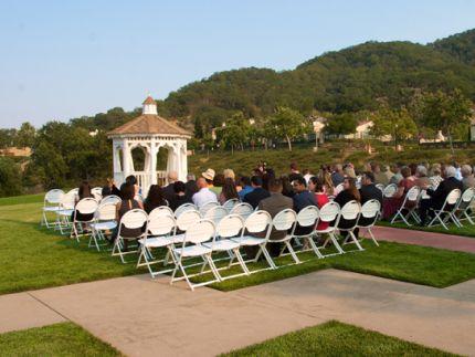 Reception Halls And Wedding Venues In Morgan Hill California