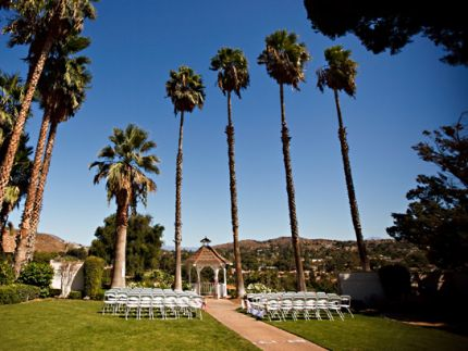 Reception Halls And Wedding Venues In Riverside County California