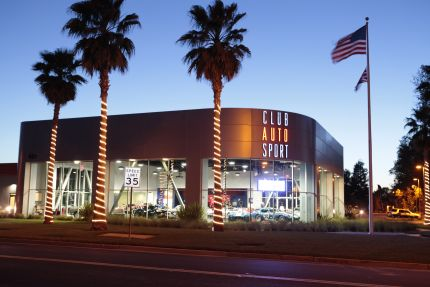 Club Auto Sport San Jose Ca 95131 Receptionhalls Com