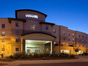 Candlewood Suites DTC/Meridian