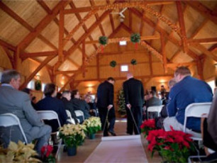 Holiday Hill Barn & Tent Venue