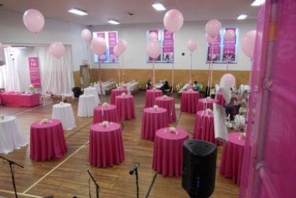 Edmond Town Hall — Newtown, CT, 06470 — ReceptionHalls.com