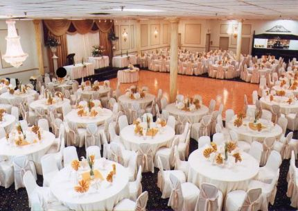 Regal Banquet Hall In Fort Lauderdale Florida