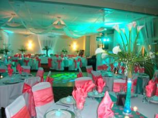 7 Banquet Halls And Wedding Venues Around Cocoa Beach Florida