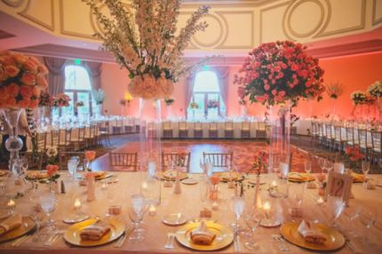 Banquet Halls Around Kissimmee Florida Research And