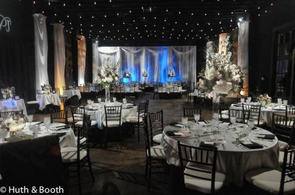 The Barn at Winthrop Special Events Hall — Riverview, FL ...