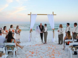 Emerald Beach Weddings Pavilion
