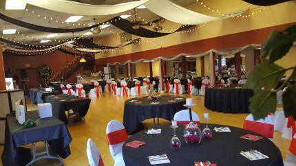 Ballroom 66 In Pinellas Park Florida