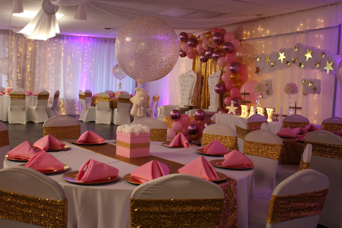 Glorious Banquet Hall In Hollywood Florida