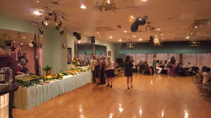 John Parnell Dance Studio in Orlando Florida