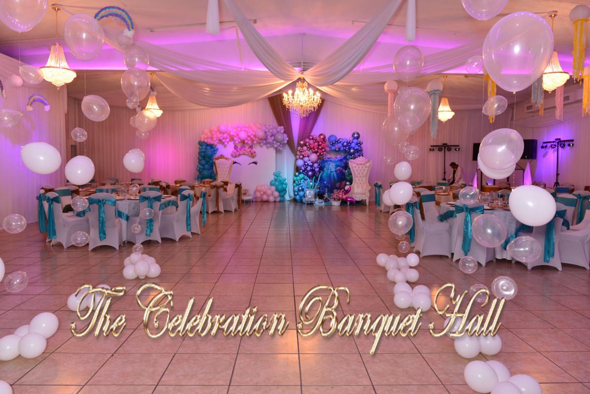 The Celebration Banquet Hall in Orlando ...