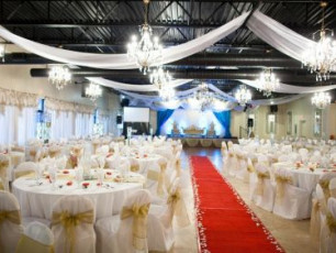 5th Avenue Event Hall