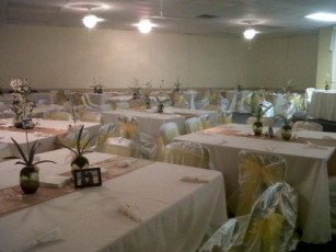 Jascorey Events Hall