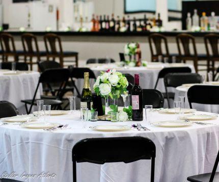 7 Seas Event Hall In Austell Georgia