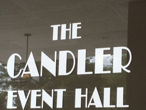 The Candler Event Hall