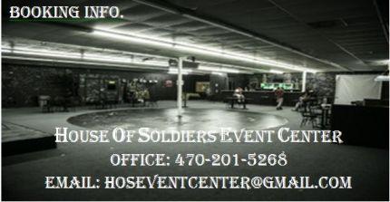 Hos Event Center