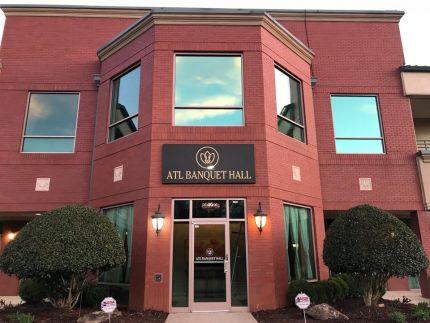 Atl Banquet Hall In Lithia Springs Georgia