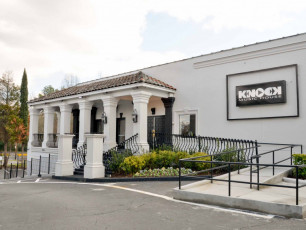 Knock Music House