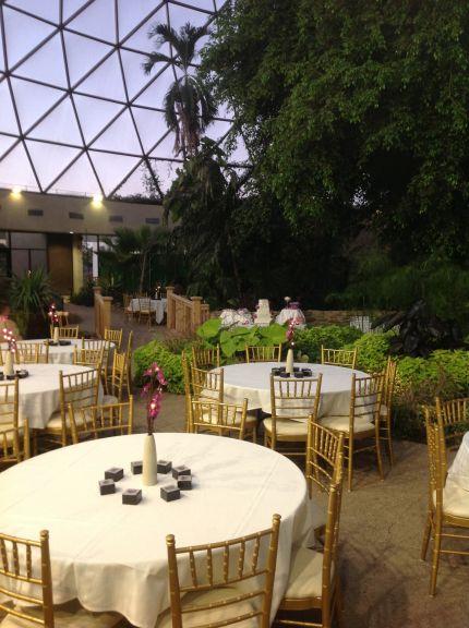 Greater des moines botanical garden in des moines iowa - Greater des moines botanical garden ...